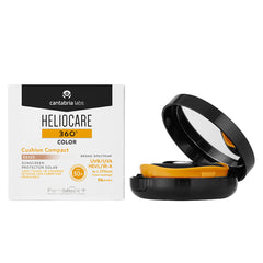 Heliocare 360° Color Cushion Compact 15g