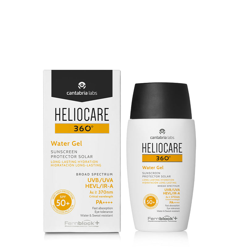 Heliocare 360° Water Gel - 50ml