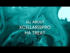 XCellarisPRO HA Treat Moisturising Serum - 50ml