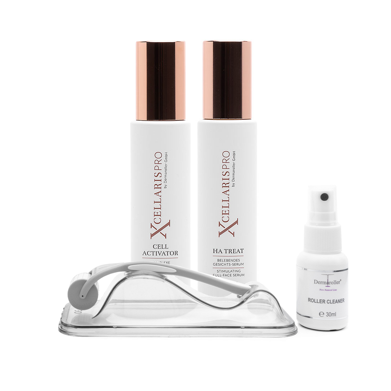 XCellarisPro Hydrate & Rejuvenate Kit