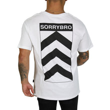 Load image into Gallery viewer, Signed Sorry Tee