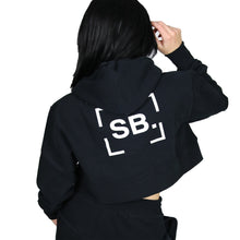 Load image into Gallery viewer, SB Cropped Hoodie