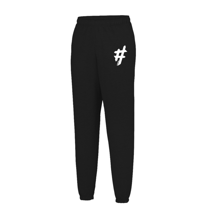 OFFICIAL - SIGNED #SORRYBRO JOGGERS