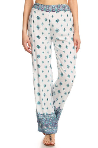 Celestial Resort Pants