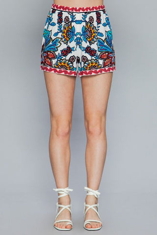 Belize Dreamin' Lounge Shorts