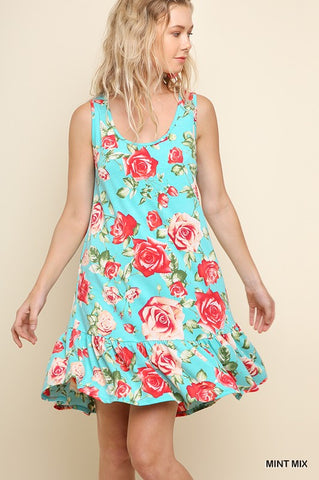 Flirty Babe Sundress