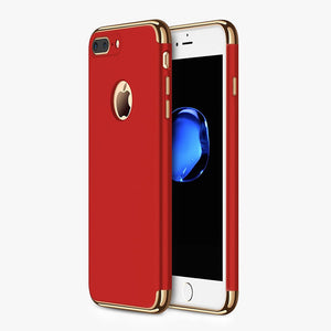 coque iphone rouge