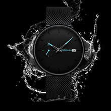 Montre homme Chester