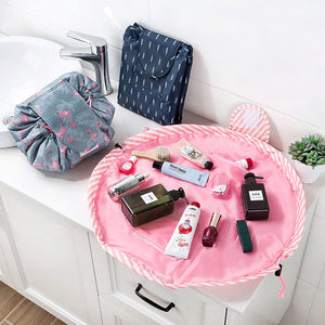 trousse maquillage pratique