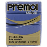Sculpey Premo Polymer Clay (2oz)