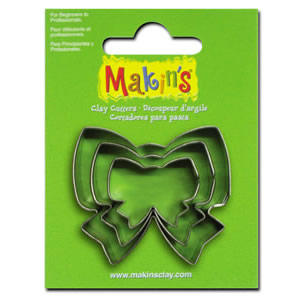 Makin's Clay Cutter - Ribbon