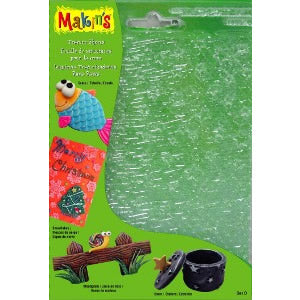 Makin's Clay Texture Sheet D