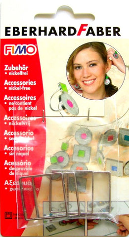 STAEDTLER FIMO Jewelry Accessories (Square)
