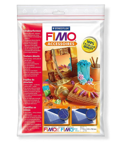 STAEDTLER FIMO Texture Sheet