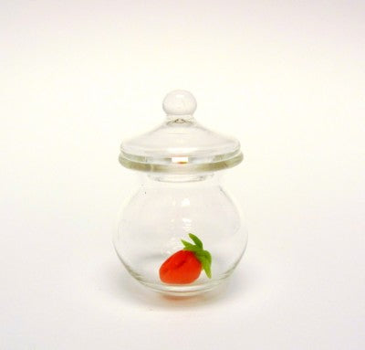 Glass Jar 2