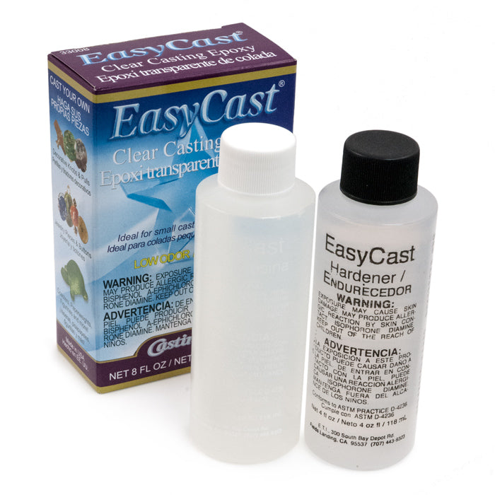 Castin' Craft EasyCast Clear Casting Epoxy Resin – Tinkle Arts Pte Ltd