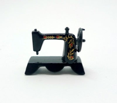 Sewing Machine (Black)