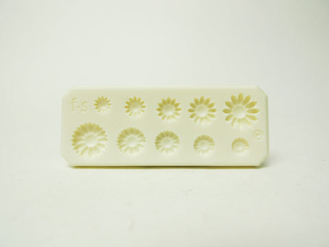 Miniature Mold - Daisy