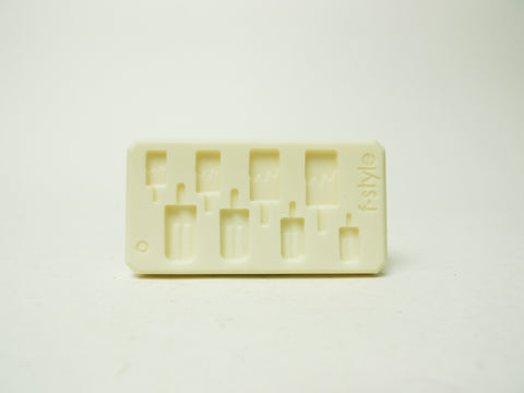Miniature Mold - Popsicle