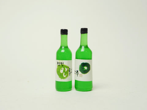 Korean Soju Set