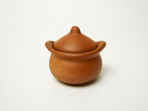 Earthen Pot