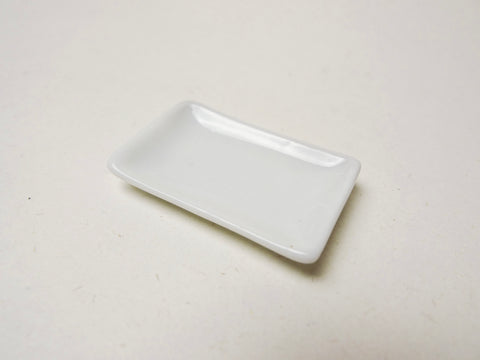 Rectangle Plate 1