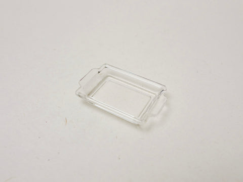 Clear Tray (30mm)