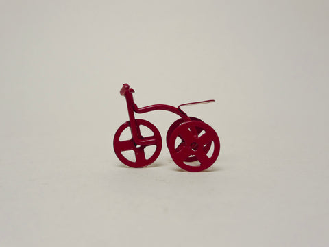 Mini Tricycle