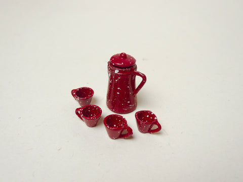 Coffee Pot Set