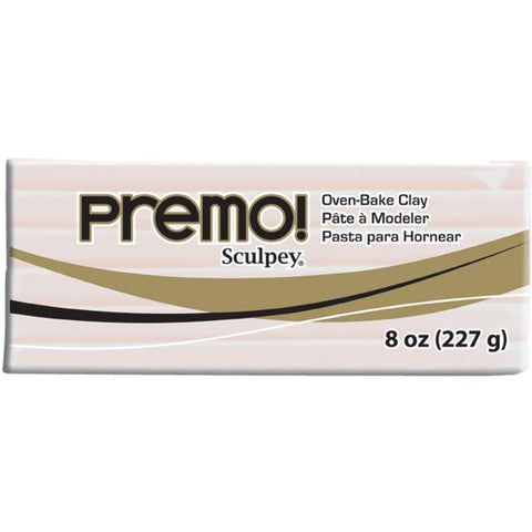 SCULPEY PREMO POLYMER CLAY (8oz)
