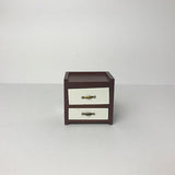 Miniature Classic Bedroom Set
