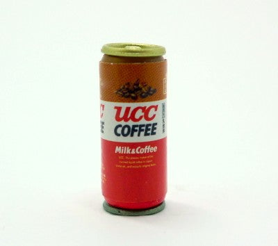 UCC Coffee Can