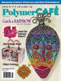PolymerCAFE - August 2010