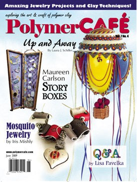 PolymerCAFE - June 2009