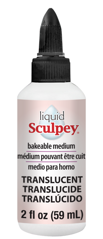 Liquid Sculpey - Translucent