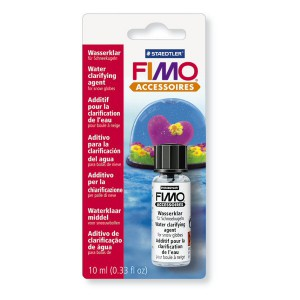 STAEDTLER FIMO Water Clarifying Agent for Snow Globes