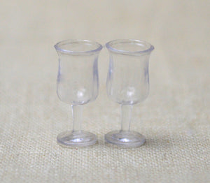 Wine Glass Set 6