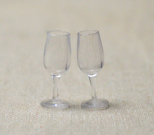 Wine Glass Set 7