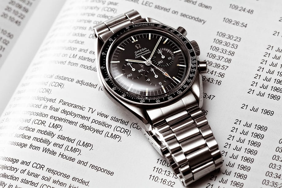 Vintage Top 10 Watches