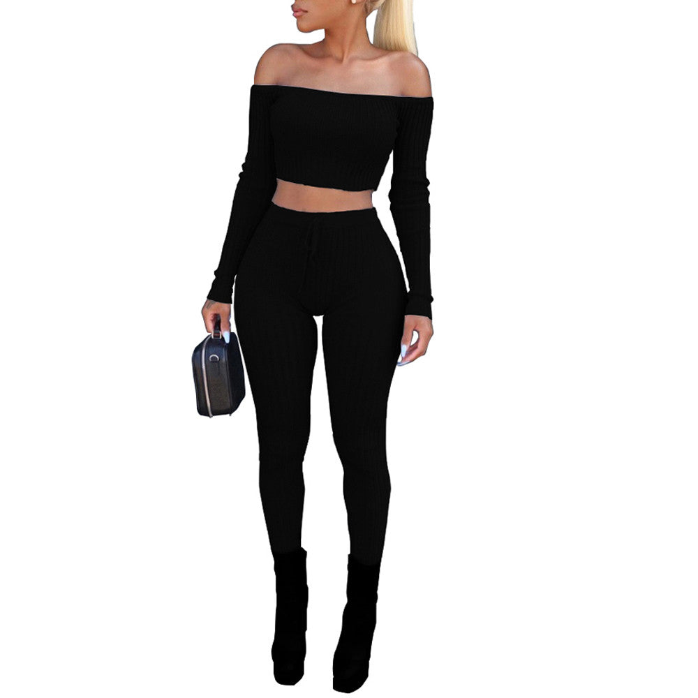 Bodycon Casual Fashion Set