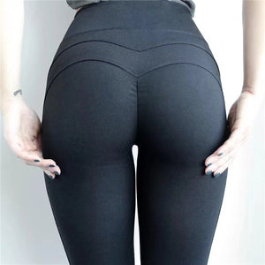 Fashion V Shape Leggings