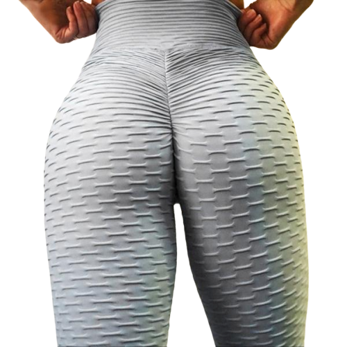 Push Up Leggings with 3D design (Anti Cellulite)