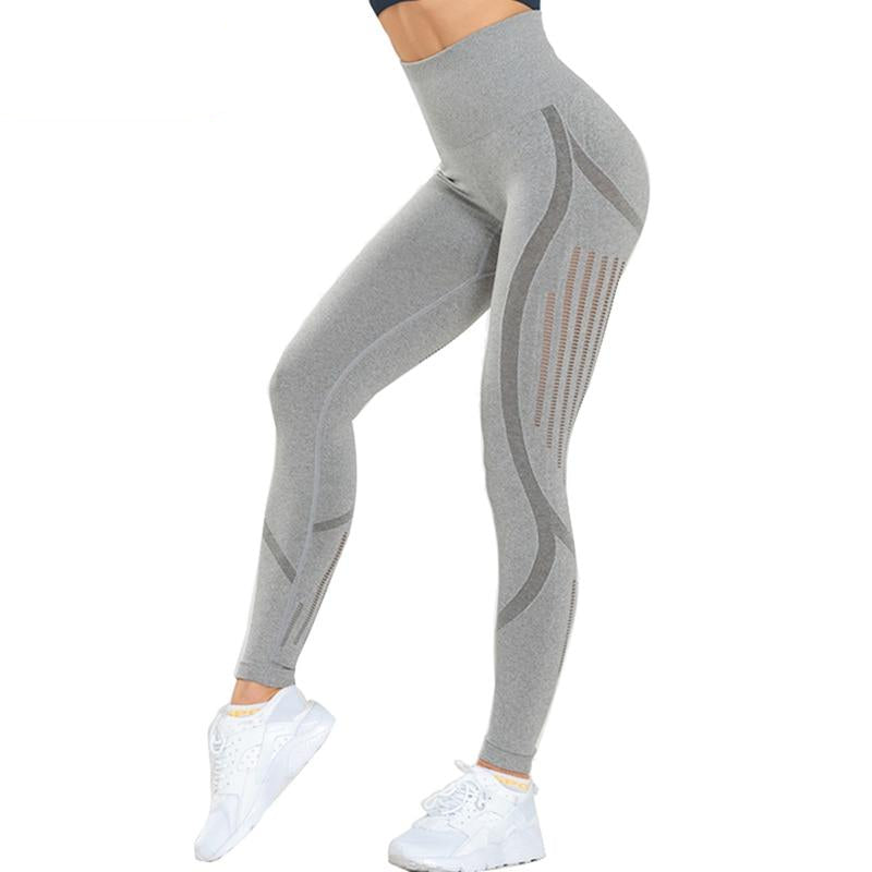 Super Breathable Seamless Leggings