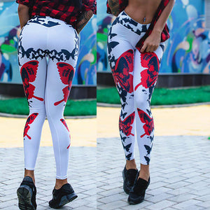 Butterfly Effect Leggings