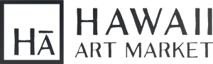 Hawaii Art Market