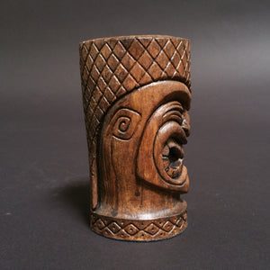Miniature Mana Tiki Traditional