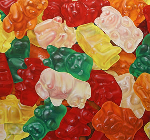 PILE-O-GUMMIES - Limited Edition