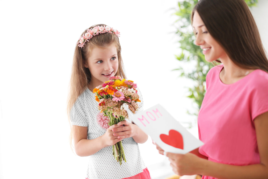 How to Make Mother's Day Special