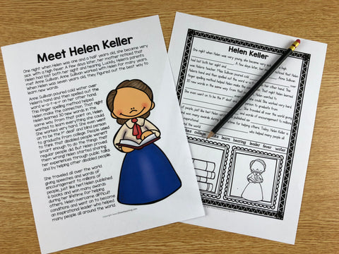 Celebrate Women's History Month Activities for Kids