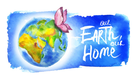 Save Our Earth Activities